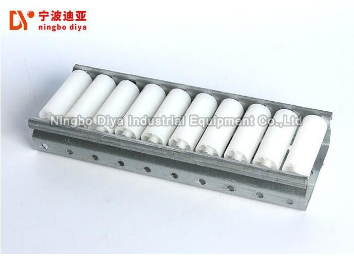 Alloyed Sliding Roller Track DY203 With Low Power Consumption
